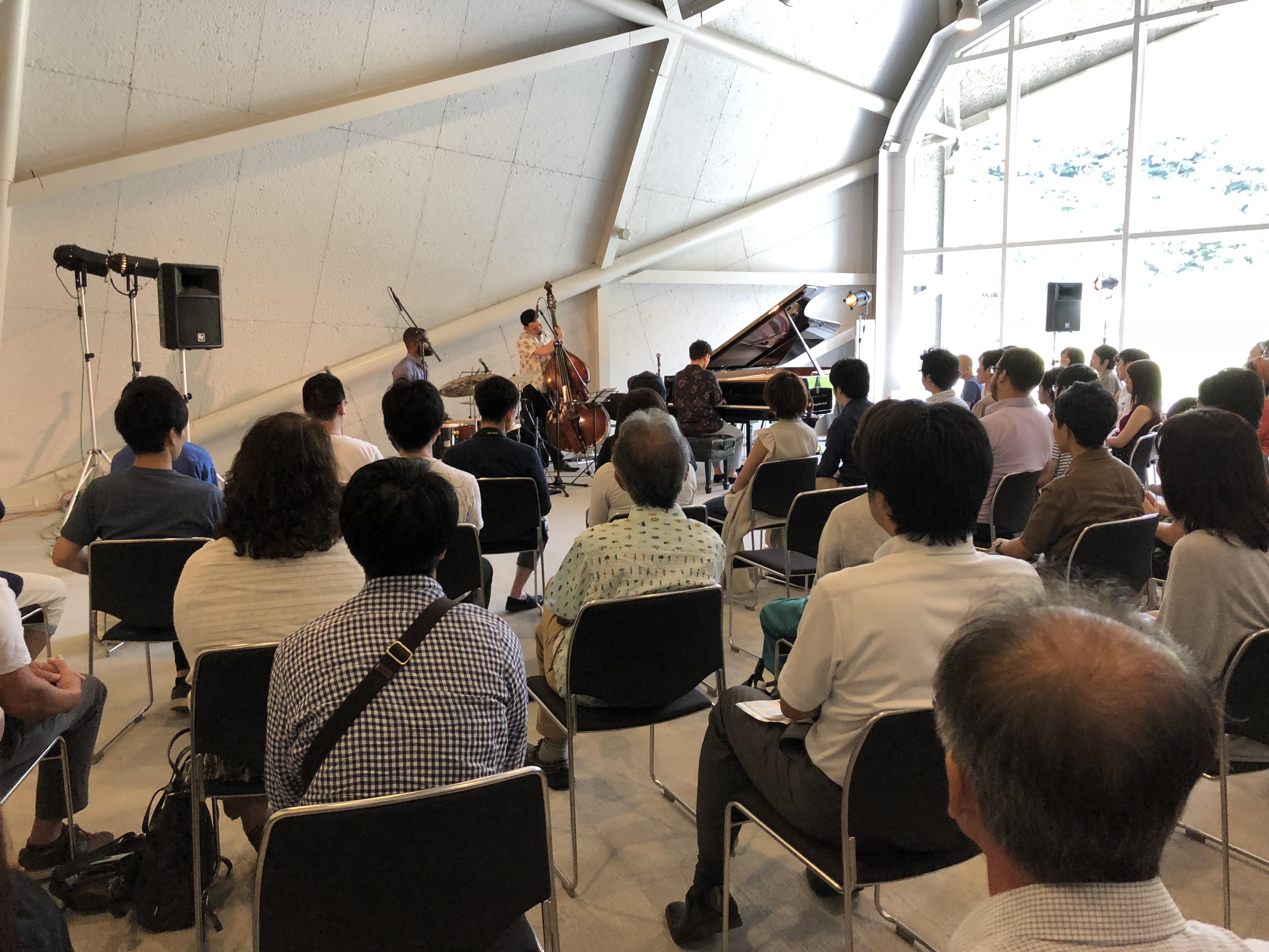 川棚国際JazzSummit