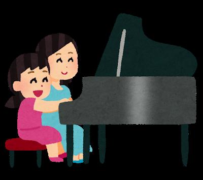 ピアノ教室先生募集